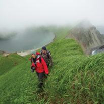 Russian Far East Cruise Kuril Islands